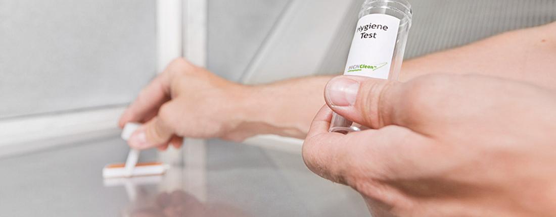 Clima-Nova - Hygiene wird bei uns gross geschrieben