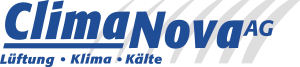 Clima-Nova AG - Lüftung | Klima | Kälte